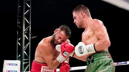 Будет ли Беринчик драться за чемпионский пояс WBO: Ломаченко и Лопес определят судьбу боксера