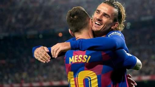 Через коронавірус 10 топ-футболістів подешевшали на понад 30 мільйонів євро: список