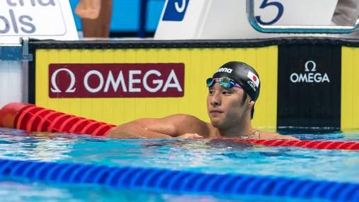Чемпіона світу з плавання Дайя Сето дискваліфікували зі збірної через подружню зраду
