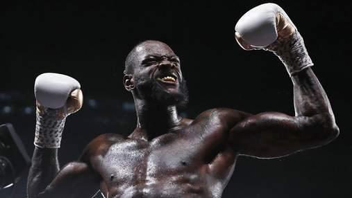 Деонтею Уайлдеру – 35: найкращі нокаути американського боксера – відео
