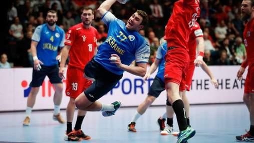 Збірна України назвала склад на матчі з Росією у відборі на Євро-2022