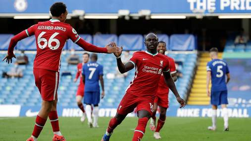 """""""Ливерпуль"""" на последних минутах вырвал сложную победу у """"Вест Хэма"""" Ярмоленко: видео"""
