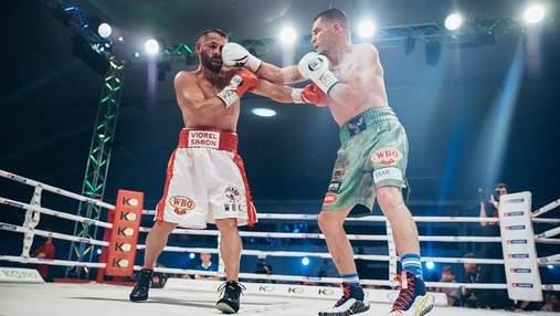 WBO не хочет определять соперника Лопеса: украинец Беринчик – один из претендентов
