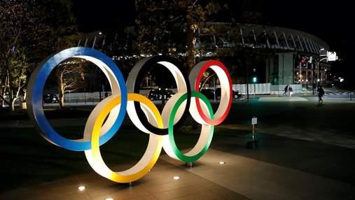 Підготовка до Олімпіади 2021 року: Японія проведе тестові змагання