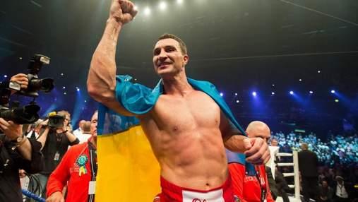 300 ударов и без нокаута: 8 лет назад Кличко победил неуступчивого поляка Ваха – видео