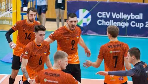 Украинский клуб снялся с еврокубков из-за коронавируса у игроков