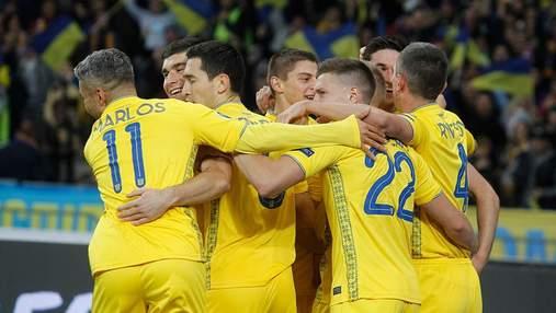 Україна отримала суперника на Євро, Олімпіада з глядачами: головні новини спорту 12 листопада
