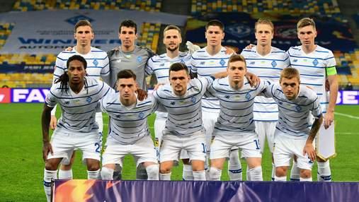Україна програла Польщі, український клуб знявся з єврокубків: топ-новини спорту 11 листопада