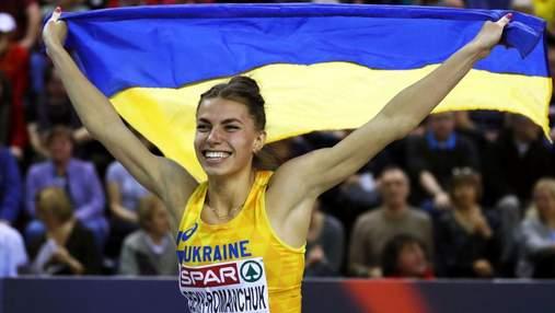 Бех-Романчук демонструє неймовірну форму наприкінці року: відео