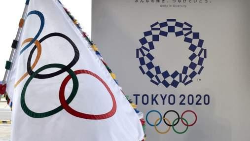 Олімпіада-2021 у Токіо відбудеться у запланований термін