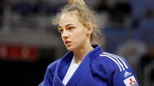 Найкраща українська дзюдоїстка пропустить чемпіонат Європи: причина