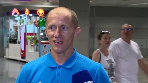 Раптово помер відомий тренер українського чемпіона світу з бігу Івана Гешка
