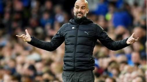 "Еще два года с Зинченко: Гвардиола подписал новый контракт с ""Манчестер Сити"""