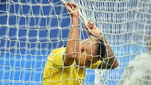 Смерть Марадони, технічна поразка України: головні новини спорту 25 листопада