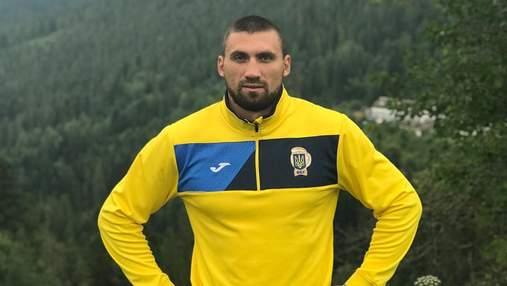 Украинский нокаутер Выхрист проведет очередной бой: дата и соперник