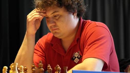 Антон Коробов став чемпіоном України з шахів