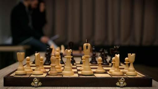 """Як Росія """"випадково"""" вкрала в України перемогу в партії на шаховій Олімпіаді"""