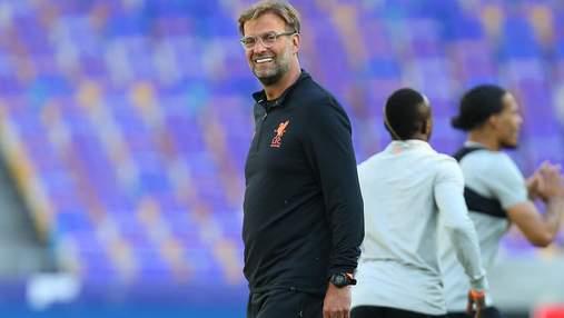 Сборная Германии определилась с судьбой Лева: команду должен возглавить Юрген Клопп
