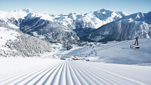 Зимовий сезон 2020 – 2021: найкращі гірськолижні курорти Європи