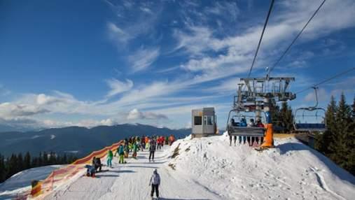 """Гірськолижний курорт """"Буковель"""" таки відкрив зимовий сезон: які новинки чекають на туристів"""
