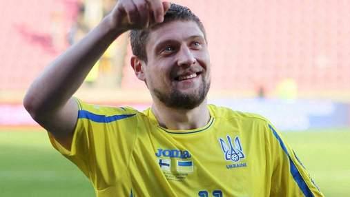 Экс-футболист сборной Украины Селезнев: Крым на данный момент российский