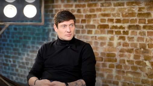 Селезнев рассказал, как его пытались похитить оккупанты в Донецке