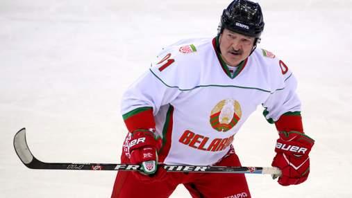 Лукашенка не пустять на Олімпіаду та не дадуть грошей: МОК застосував санкції