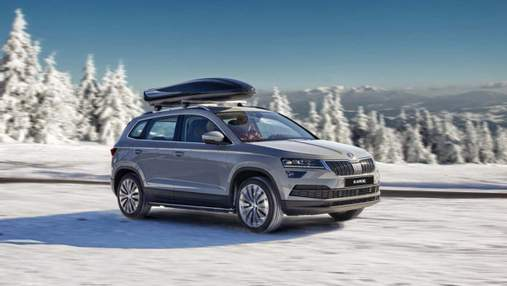 Куди поїхати на лижі в грудні 2020: ідеї для активного зимового відпочинку