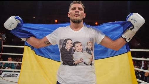 За спиной Ломаченко: Беринчик ворвался в топ-3 рейтинга WBO