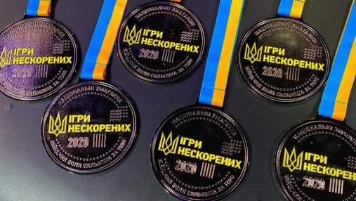 В Украине завершились Игры Непокоренных 2.0: как проходили соревнования