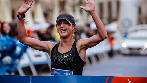 Українську легкоатлетку Хапіліну дискваліфікували на 4 роки за допінг
