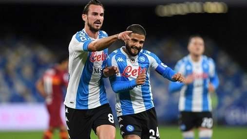 Лацио – Наполи: где смотреть онлайн матч Серии А