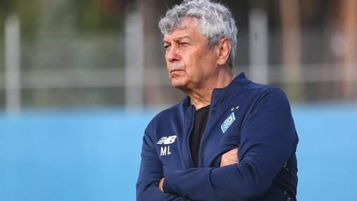 Трансферная политика Луческу в Динамо: какие проблемные позиции клуб усилит зимой
