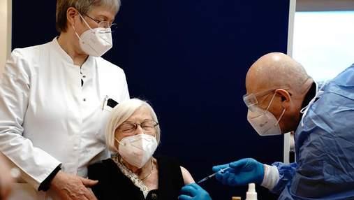 В Баварии отменили вакцинацию от COVID: известна причина