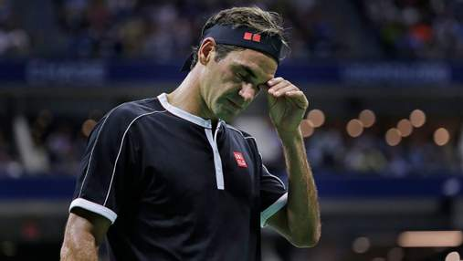 Роджер Федерер пропустит Australian Open впервые с 1998 года