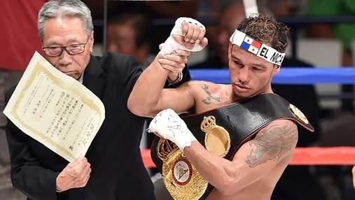 Единственному украинскому чемпиону мира по боксу Далакяну бросили вызов