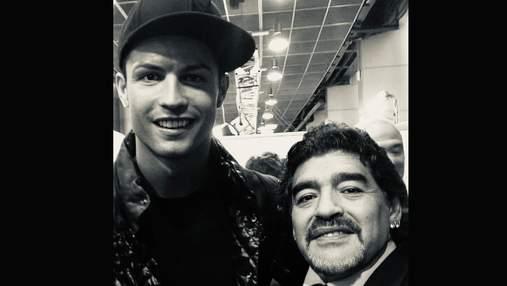 Фотография Роналду стала самой популярной фотографией в Instagram в 2020 году
