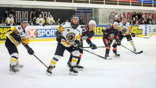 Права на показ українських хокейних матчів планують продати закордон