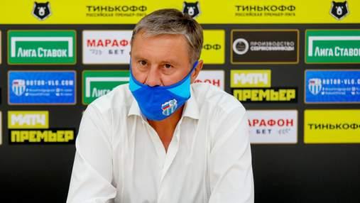 Екстренер Динамо несподівано прокоментував успіхи команди при Луческу: відео