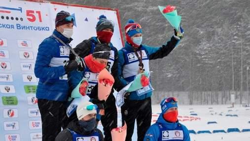 У Росії спортсмени масово знялися зі змагань після прибуття допінг-офіцерів