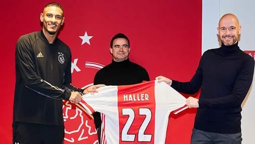 Вест Хэм Ярмоленко продал Аяксу самого дорогого футболиста в своей истории