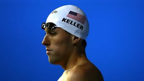 Олимпийского чемпиона Клита Келлера подозревают в штурме Капитолия 6 января: видео