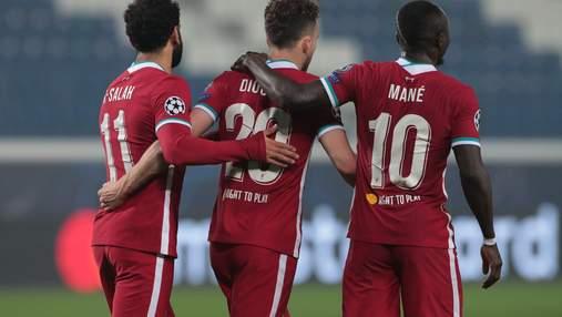 Чи зможе Ліверпуль перемогти Манчестер Юнайтед і повернути лідерство в АПЛ: прогноз на матч