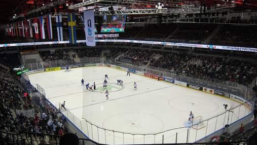 Nivea відмовилася бути спонсором Чемпіонату світу з хокею, якщо він відбудеться в Білорусі