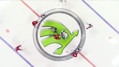 Skoda не будет спонсором ЧМ-2021 по хоккею, если он пройдет в Беларуси
