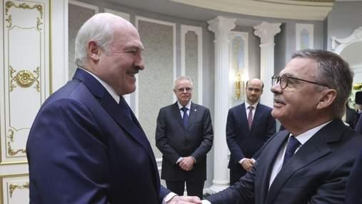 У Лукашенка заберуть чемпіонат світу з хокею – коли офіційно оголосять рішення