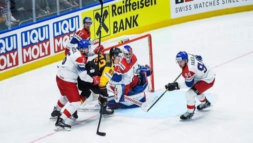 Спонсори відмовляються підтримувати Чемпіонат світу з хокею в Білорусі: цього разу Liqui Moly