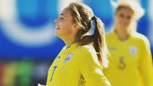 Лучше капитана Динамо: 17-летняя одаренная футболистка Карпат сенсационно будет выступать в США