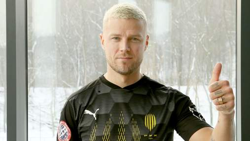 Рух подписал легендарного защитника сборной Исландии Рагнара Сигурдссона