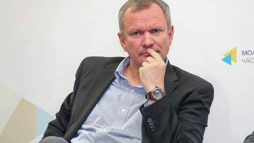 Экс-главу федерации велоспорта Украины дисквалифицировали за публичное оскорбление спортсменки